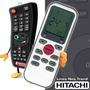 Control Remoto Orig Aire Acondicionado Hitachi Neo Trend