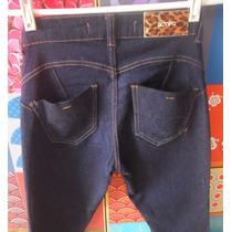 Super Linda Calça Jeans Up Levanta Bumbum Biotipo