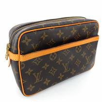 Bolsa Louis Vuitton 100% Original Compiegne Mensajero Unisex