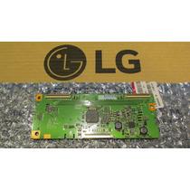 Placa T-con Tv Lg 32lb9rta-me / 6870c-0195a