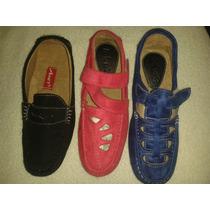 Zapatos Anat Ana´t Para Damas ¡¡¡originales!!!