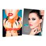 Livro Maquiagem Sem Segredos Make-up + Brinde Editora Escala