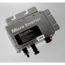 Inversor Para Interconexion Cfe Wvc300 300w