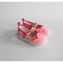 Zapatillas De Lona Marca Redtag Nro 24. Nuevas