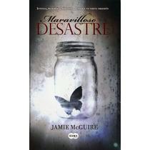 Libro Maravilloso Desastre ~ J. Maguire ~ Suma De Letras