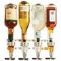 Dispensador De Licores Wyndham De 4 Botellas Entrega Inmedia