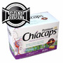 Premium Oil Chiacaps Aceite De Chia Capsulas Omega 3 X 60
