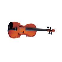 Violino Michael Vnm30 3/4 Tradicional Series Com Estojo E Ar