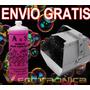 Envio Gratis Genial Maquina De Burbujas+ Liquido Gratis Vecc