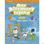 Our Discovery Island Starter Pupil Book