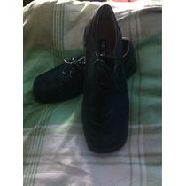 Zapato Escolar Tipo Mocasín