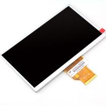 Lcd Display Tela Tablet Philco 7a-b111a4.0 7b 7a Novo Zero