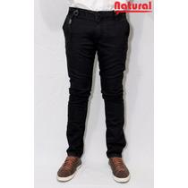 Calça Jeans Mcd Promoção Black Preta