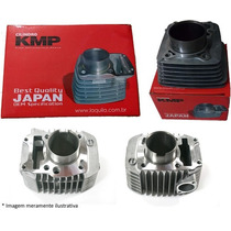 Cilindro C Camisa Kmp Cbx 200 - Xr 200 - Nx 200