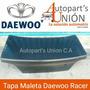 Tapa Maleta Daewoo Racer