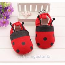 Zapato Tenis Para Bebe De Catarina / Excelente Calidad