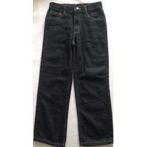 Us Polo Jean 100% Original Talla 7 Niño