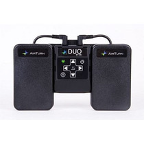 Pedal Airturn Bluetooth Para Ios Android Com Footswitches
