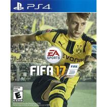 Fifa 17 Playstation4 Ps4 (fisico) Nuevo Sellado Envio Gratis