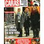 Revista Caras Feb 2016 Susana Gimenez Maradona Oliva Pampita