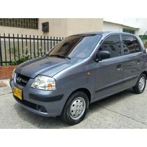 Hyundai Atos 2012