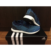 Adidas Ultra Boost (suela Continental, Ultimo Modelo)