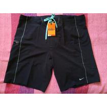 Short Nike 6.0 Traje De Baño Malla