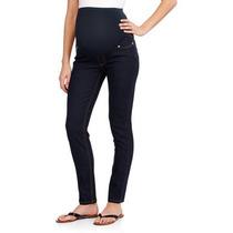 Set Pantalon Y Capri Maternidad T/ Extra 3x-22w-24w (44-46)