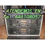 Bunker Mx 3400 Mx 5000 Implecable Poder Amplificador Es: