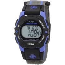 Reloj Timex T29291 Negro