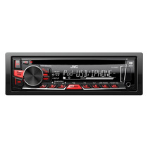 Reproductor Equipo De Sonido Jvc Kd-r660 Usb Aux Android