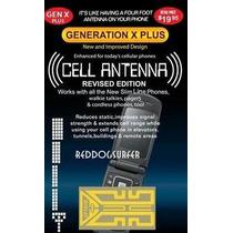 Antena Amplificadoras Señal Celular Booster Mayoreo Tel
