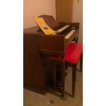 Piano Hammond Bulbos