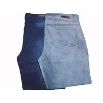 Jeans Dama Talles Grandes Desde 46 Al 74 Elastizados