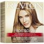 Tinte Revlon Frost & Glow Miel