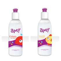 Combo De Bebe Amy
