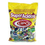 Caramelos Lipo Super Ácidos - Bolsa Por 907 Gr - Para Envio