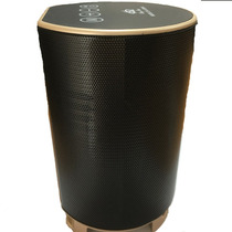 Bocina Portátil Bluetooth Recargable 5w Lata Usb Mini Sd 840