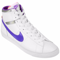 Zapatillas Nike Match Supreme Hi. Promo Envios Oca !!