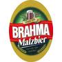 Cerveza Importada Brahma Malzbier 350 Ml