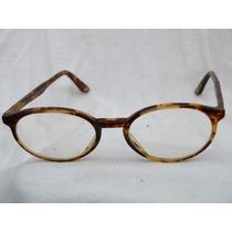 Vintage, Fina Montura De Carey Polo Classic Ralph Lauren