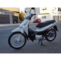 Honda Biz 125 Unica Mano