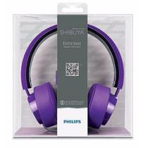 Auricular Philips Shl5205 Shibuya Colores Almagro