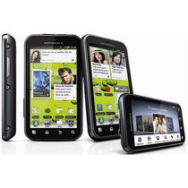 Celulares Baratos Motorolas Defy Mb525 Android Whatsapp