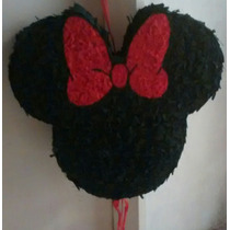 Piñata De Minie
