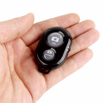 Control Remoto Inalambrico Disparador Bluetooth Iphone Celul
