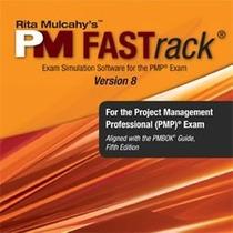 Pmp Fastrack 8 Rita Mulcahy