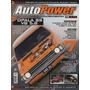 Autopower Nº56 Opala Ss V8 Chevette 16v Fusca Impreza Gt Gol