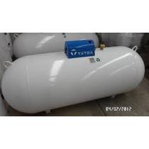 Tanque Estacionario De 1000 Lts Tatsa Para Reemplazo