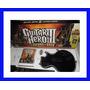 Guitar Hero 3 Ps3 + Guitarra Bundle Playstation 3 Original